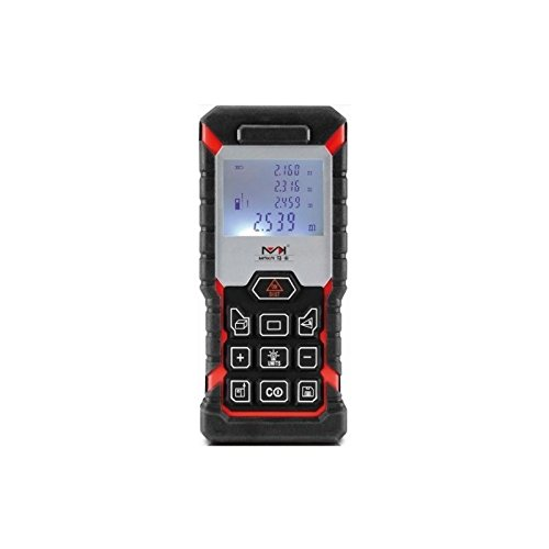 Laser Distance Meter MK60