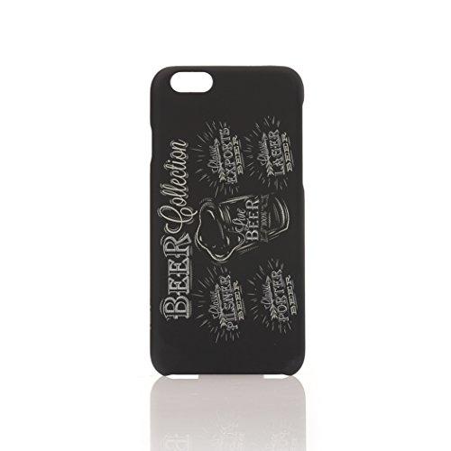 Aiino Collezione Blackboard Custodia per Smartphone Apple iPhone 6/6s