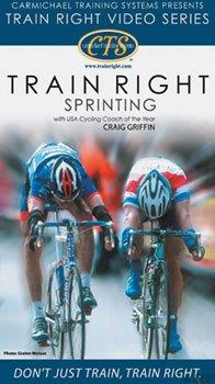 CTS DVD Carmichael Trainright Sprinting, englischsprachig