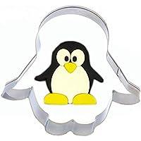 1 Einheiten Blue cm 15 x 1 x 15 cm Kunststoff JEM PME SK1 Penguin-Schablone
