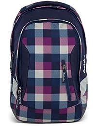 Satch Sleek ergonomischer Schulrucksack, 24 Liter, extra schlank