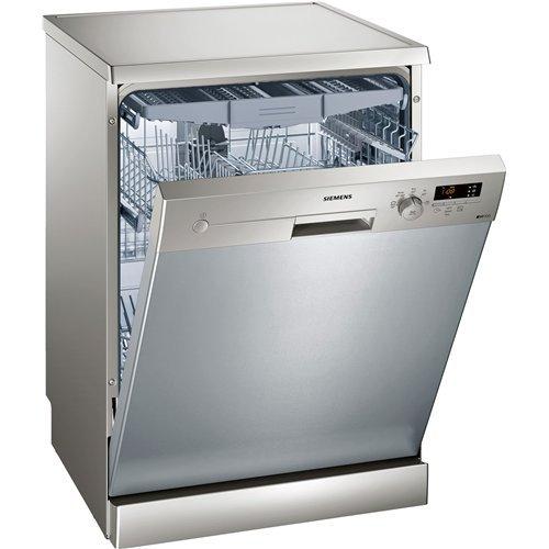 Siemens iQ100 SN215I01FE lavavajilla Independiente