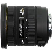 Sigma 10-20 mm F3,5 EX DC HSM-Objektiv (82 mm Filtergewinde) für Sigma Objektivbajonett