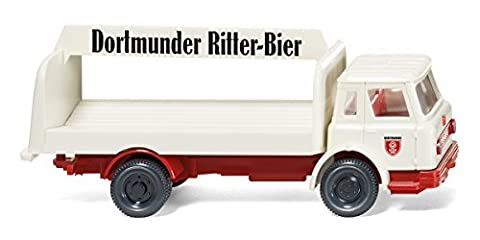 International Harvester, camion de boisson