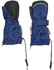Sinner Timber, Mitones de esquí para niño, Azul (Blue Denim),  5-6 años