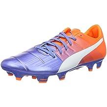 Amazon.es  botas de futbol puma evopower - Multicolor 405421b6842af