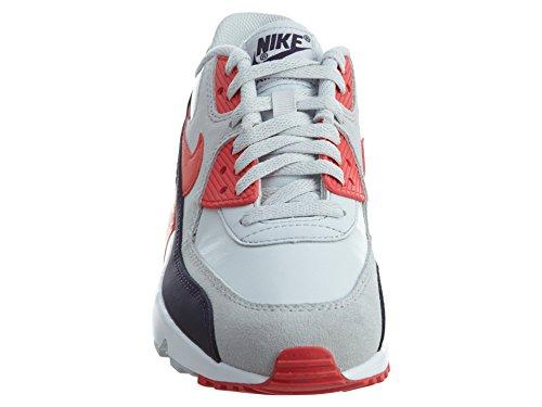 Nike Damen 833376-005 Turnschuhe Grau