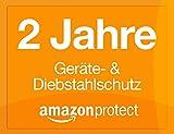 Amazon Protect 2 Jahre Geräte- & Diebstahlschutz für Tablet PCs von 200 bis 249.99 EUR