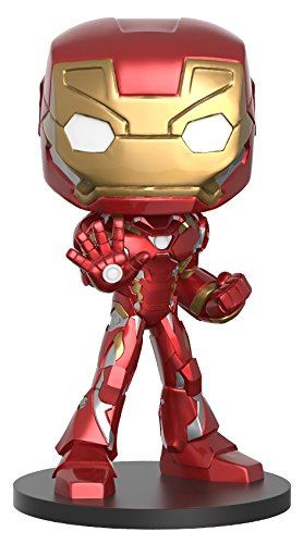 Wobbler - Marvel: Iron Man