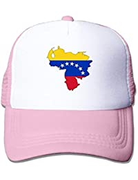 Aeykis Venezuela Flag Map Nylon Adult Baseball cap Trucker Hat V003220 b3e1fe853689