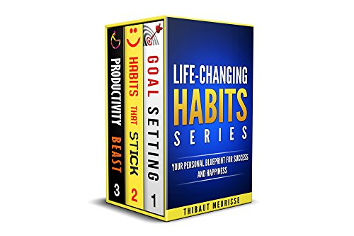Life changing habits series your personal blueprint for success and life changing habits series your personal blueprint for success and happiness books 1 malvernweather Choice Image