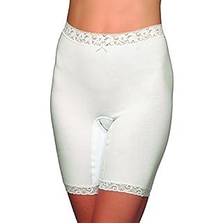 AVET Women's Sleepwear Set White White Medium