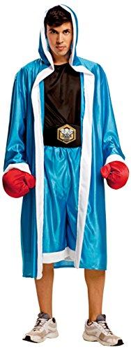 Imagen de my other me  disfraz de boxeador para hombre, m l viving costumes 201011