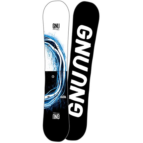 Gnu Asym Rider's Choice C2x -Winter 2018 - 154.5