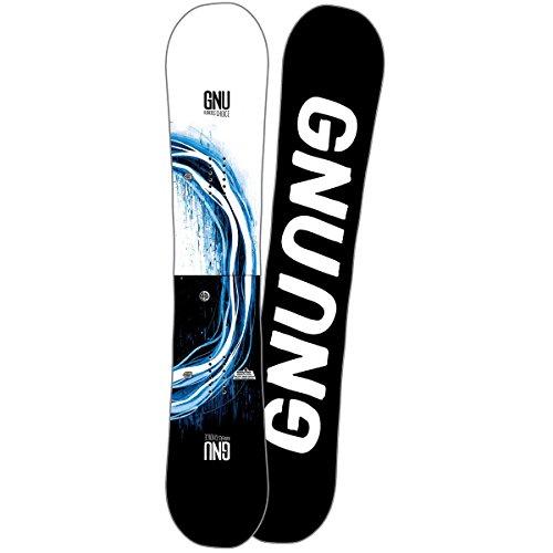Gnu Asym Rider's Choice C2x -Winter 2018-(17SN008) - 154.5