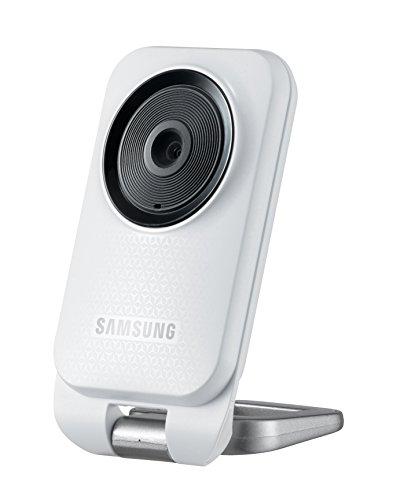 Samsung SNH-V6110BN Smartcam Full HD Caméra rotative