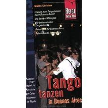 Tango tanzen in Buenos Aires