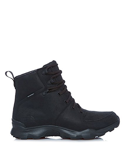 THE NORTH FACE Herren Winterschuhe schwarz 45