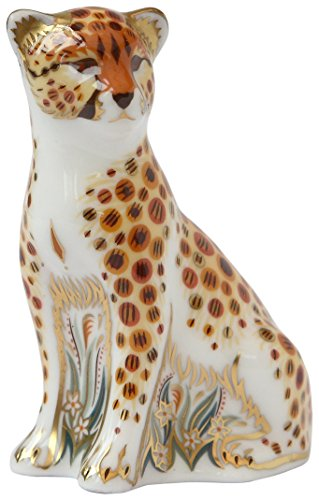 royal-crown-derby-cheetah-cub-pisapapeles-porcelana-multicolor