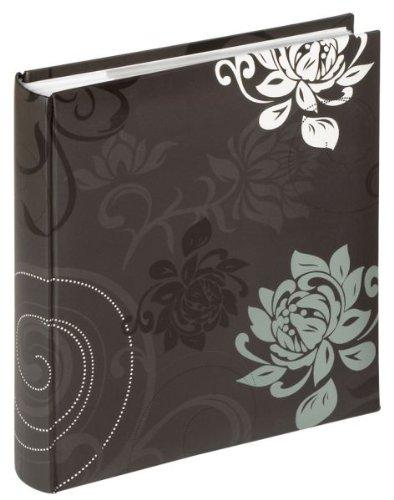walther design ME-201-B Memo-Grindy, schwarz, 200 Fotos 11,5x15,5 cm