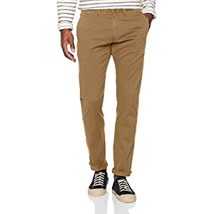 Tommy Jeans Herren Original Slim Fit Chino  Chino Hose