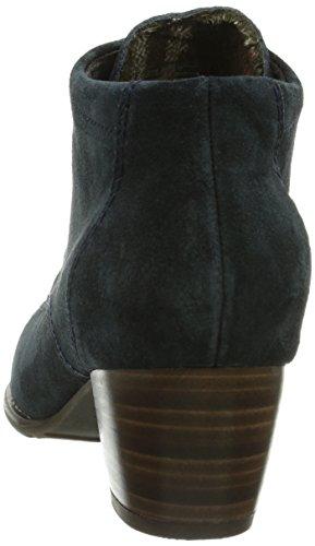 ara - Florenz, Stivali da donna Blu (ozean -77)