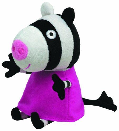 Zoe Zebra - (Peppa Pig)