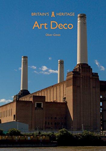 Art Deco (English Edition)