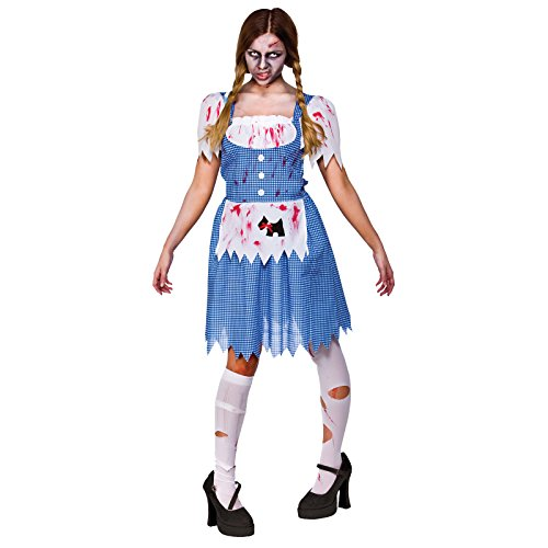 Zombie Country Girl **new**