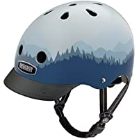 Nutcase Street Timberline Casque Mixte