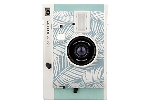 Lomography Lomo'Instant Panama - Instant Film Kamera