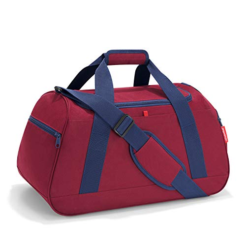 Reisenthel activitybag Dark Ruby Sporttasche, 54 cm, 35 Liter, Dark Ruby