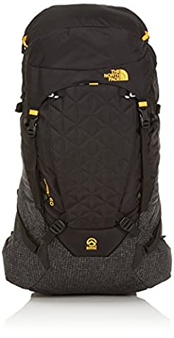 North Face Cobra Sac à dos Black/Summit Or Taille S-M