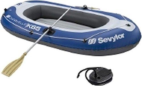 Sevylor Boot, 2