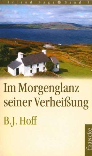 Buchseite und Rezensionen zu 'Im Morgenglanz seiner Verheißung' von Brenda J Hoff