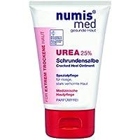 numis med UREA Schrundensalbe 25%, 50 ml - 1er Pack (1x50ml) preisvergleich bei billige-tabletten.eu