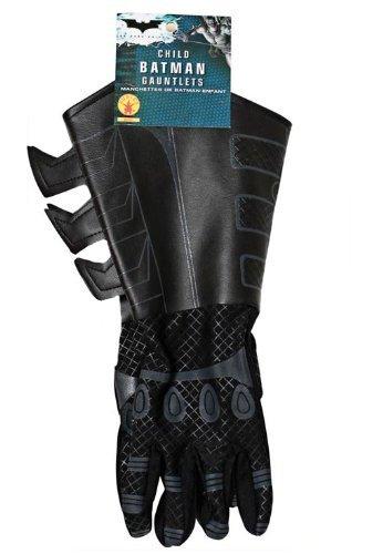 Dark Knight Kind Kostüm - Batman The Dark Knight Rises Handschuhe