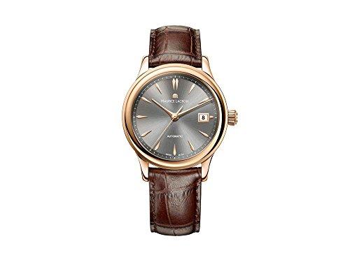 Reloj Automático Maurice Lacroix Les Classiques Date, Oro 18K, LC6037-PG101-330
