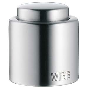 WMF 0641026030 Weinflaschenverschluss Clever & More