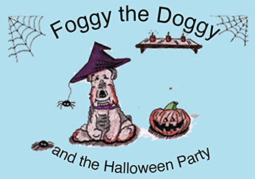 Foggy the doggy and the halloween party ebook anne goodrich skye foggy the doggy and the halloween party by goodrich anne fandeluxe PDF