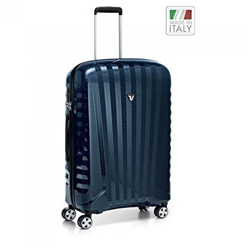roncato-uno-zsl-premium-m-4-wheel-trolley-72-cm-unisex-blue-carbon-one-size