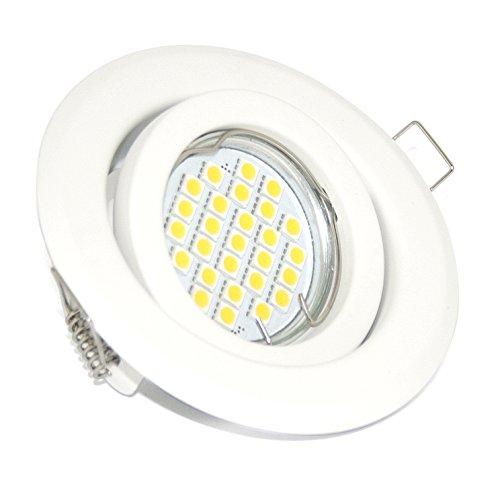 faretto-da-incasso-bianco-5-watt-led-450-lm-bianco-caldo-diametro-100-mm-gu10-230-v