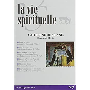 La Vie Spirituelle n° 790