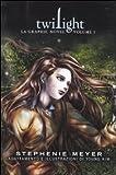 Twilight. La graphic novel: 1