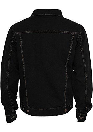 TB515 Denim Jacket Herren Jeans Jacke - 2