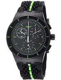 Swatch Herren-Armbanduhr SUSB409