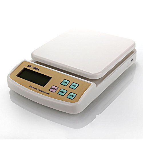 RYLAN Electronic Digital Kitchen Scale, Kitchen Scale Digital Multipurpose, Weight Machines for Kitchen, Weight Machine, Weight Scale Kitchen, Kitchen Weight Machine Digital(10 Kg)