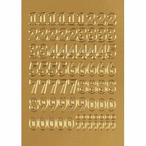 10-x-herma-zahlen-12mm-0-9-selbstklebend-folie-gold-ve66-stuck