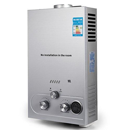 Cueffer LPG Calentador Agua Calentador Agua Gas Licuado