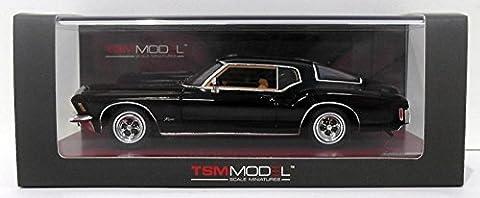 Spark Models 1/43 Scale S0178 - Corvette C6-R Team Corvette #63 6th LM 2007
